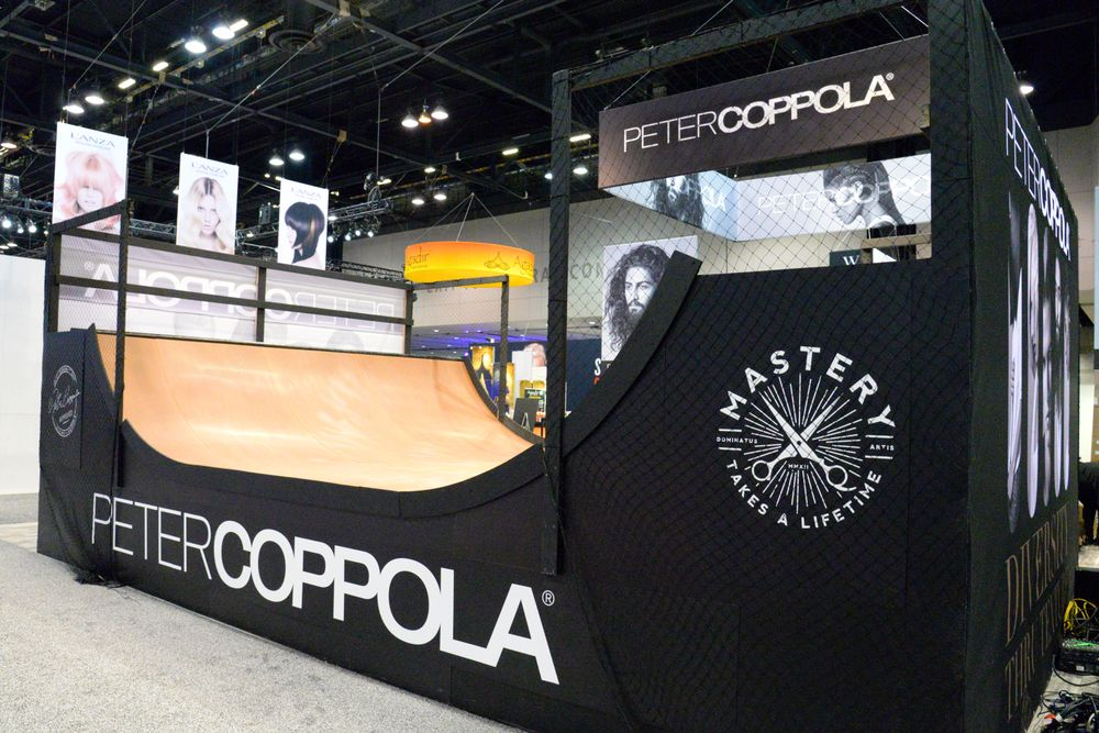 Peter Coppola, Booth #2209