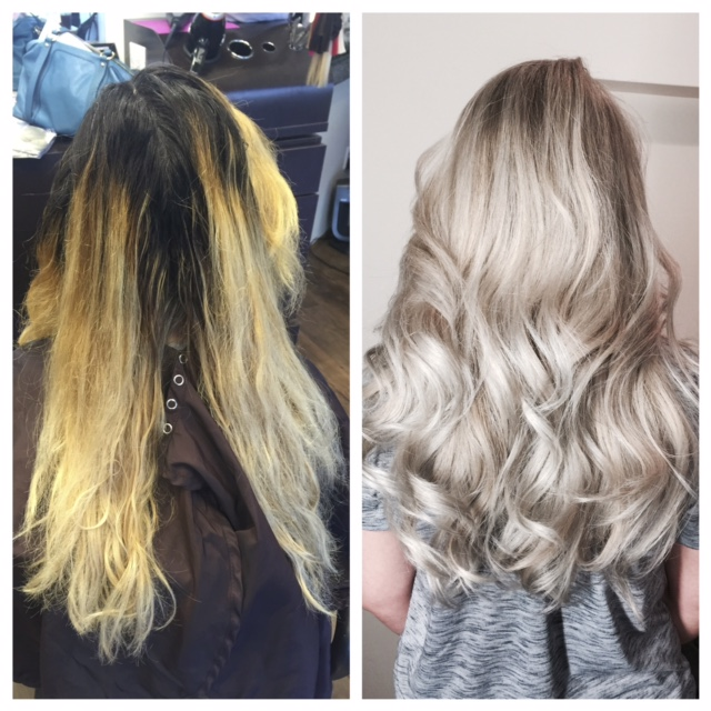 TRANSFORMATION: 2 Sessions To Platinum