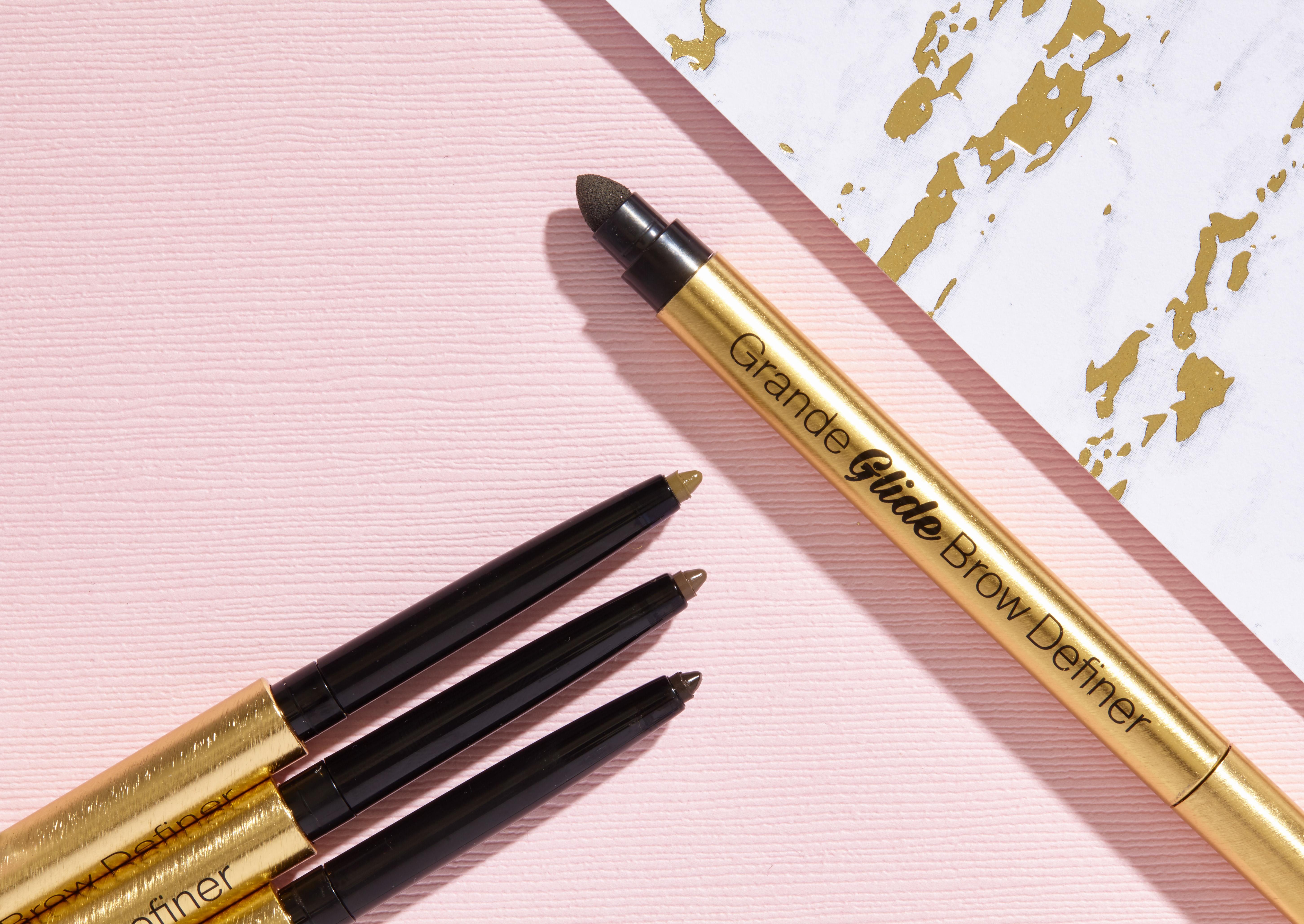 GrandeGLIDE Brow Pencil