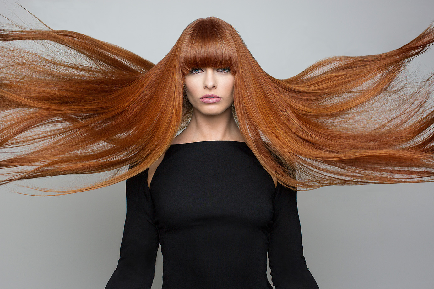 The Secret to Enhancing Your Client's Haircolor