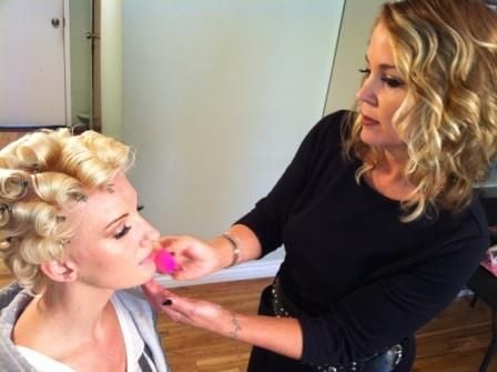 VIVIDS Photo Shoot: Behind-the-Scenes with Pravana