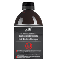 Hair Restoration Laboratories Unveils Newest Anti Hair Loss Shampoo
