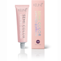 Keune's #ColorYourMood limited edition haircolor collection