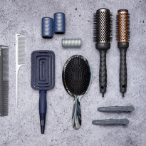 Fromm Launches Style Artistry: A New Collection of Brushes, Combs, Clips and Self-Grip Rollers
