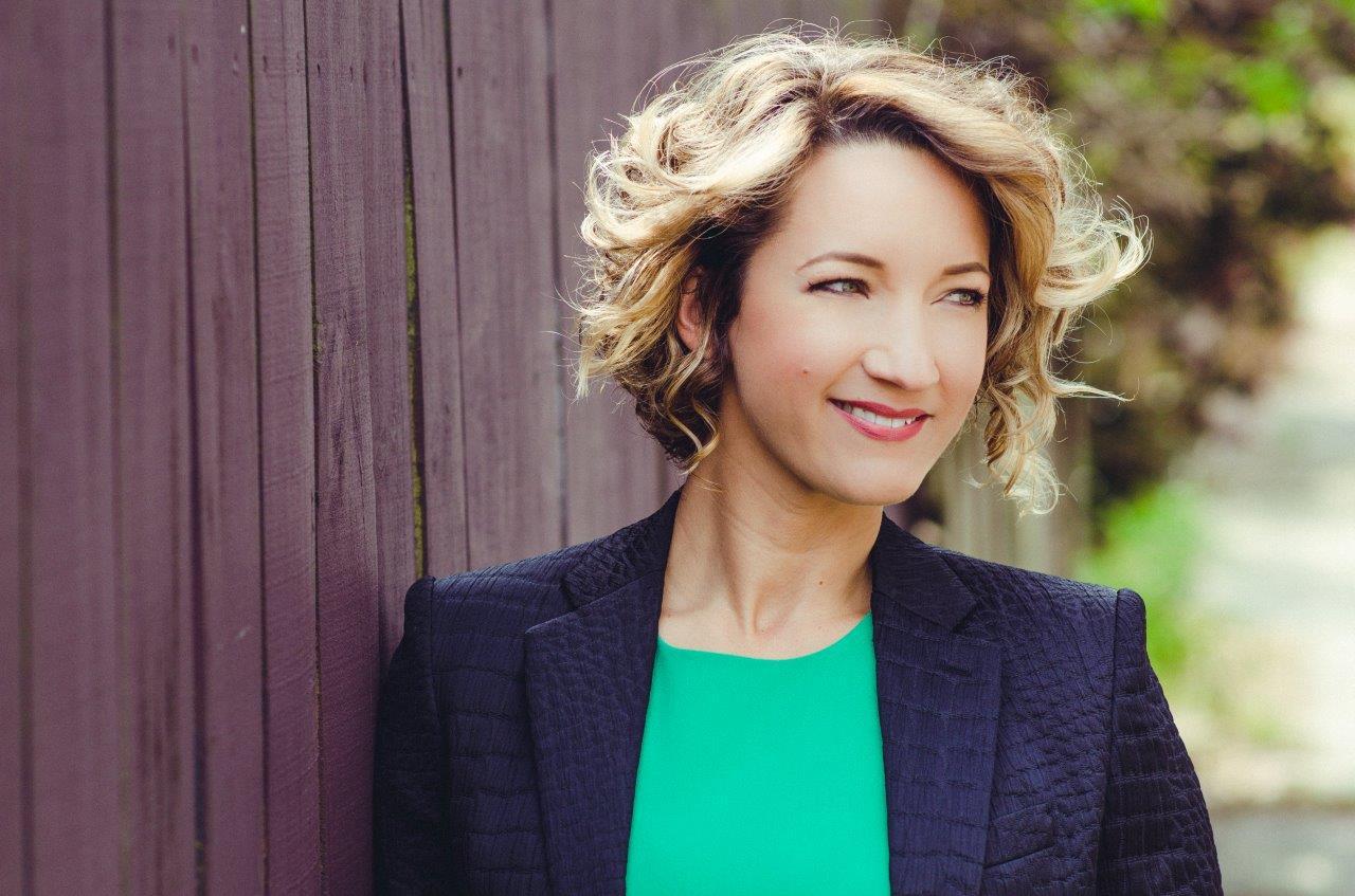 Memo Exclusive: An Interview with Keune's Rachael Hoffman