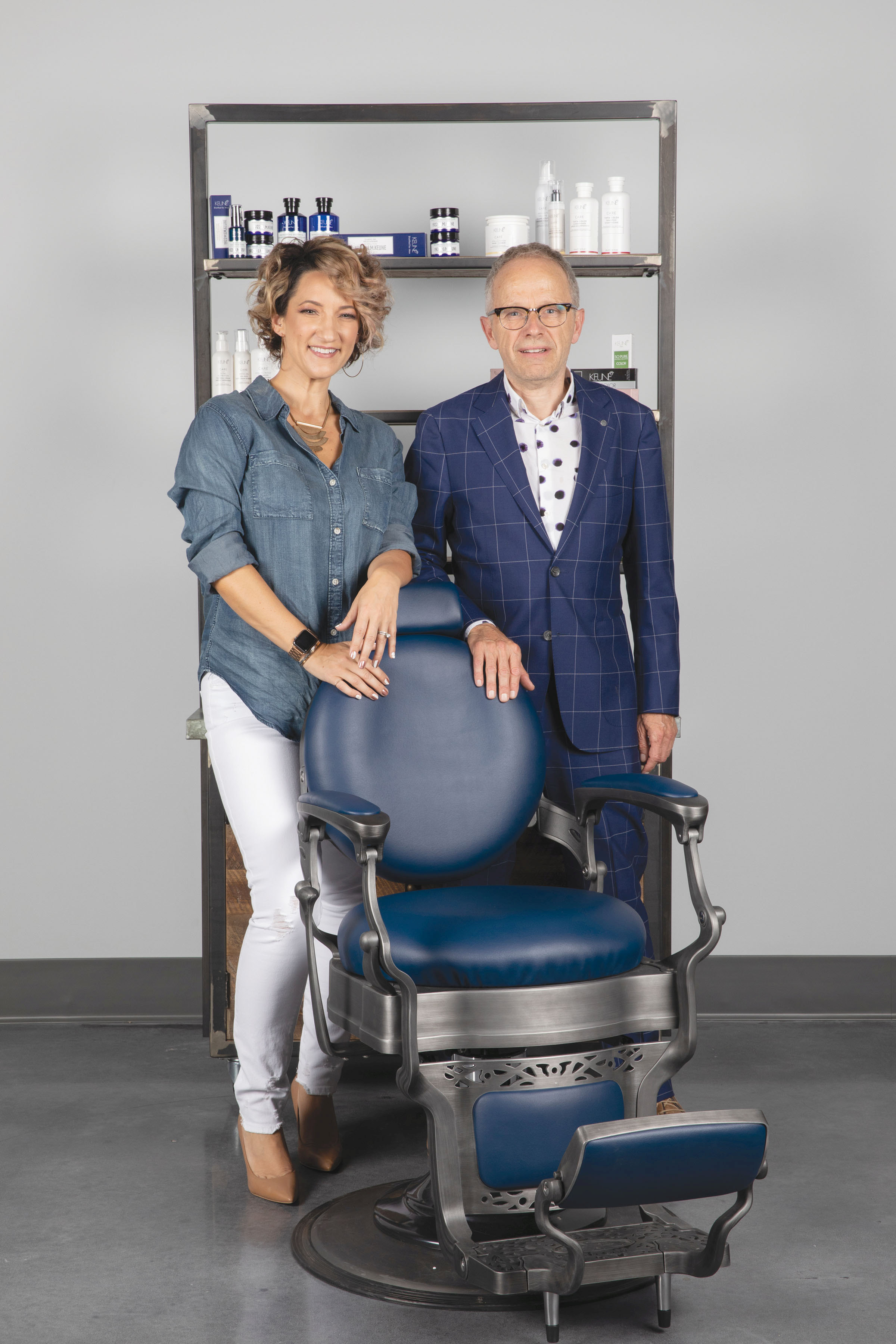 The 5th Annual Salon Today Total Salon Makeover Kicks Off