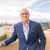 MODERN EXCLUSIVE: An Interview with Sola Salon Studios New CEO Randall Clark