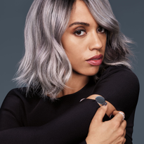Redken Releases Silver Addiction
