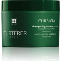 Rene Furterer Releases Curbicia Purifying Clay Shampoo