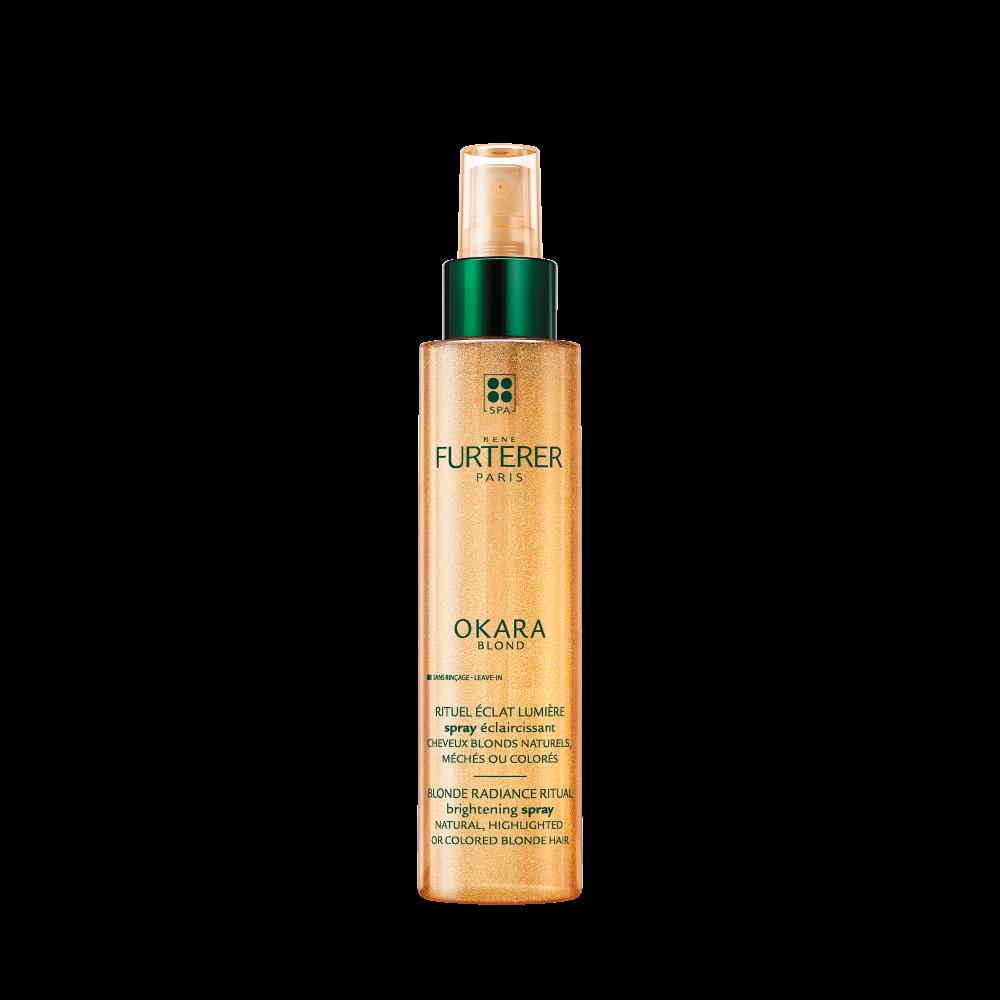OKARA Blond Brightening Spray