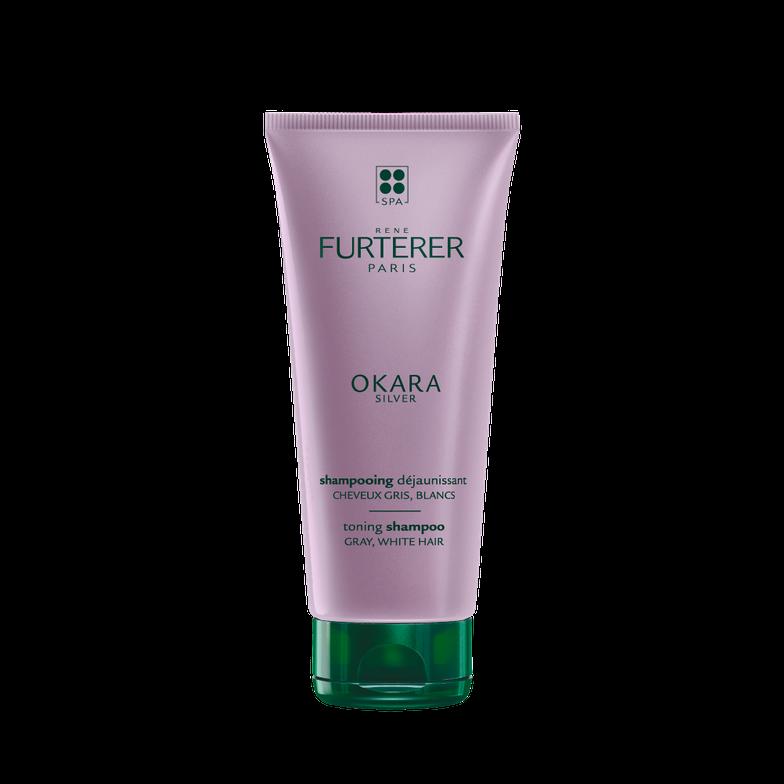 OKARA Silver Shampoo