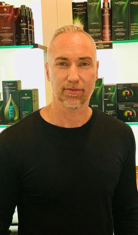 <p><strong>Salon Owner Rick Cooper has seen profits, client loyalty and client satisfaction increase after embracing hair thinning and hair loss as an area of opportunity in his businesses.</strong></p>