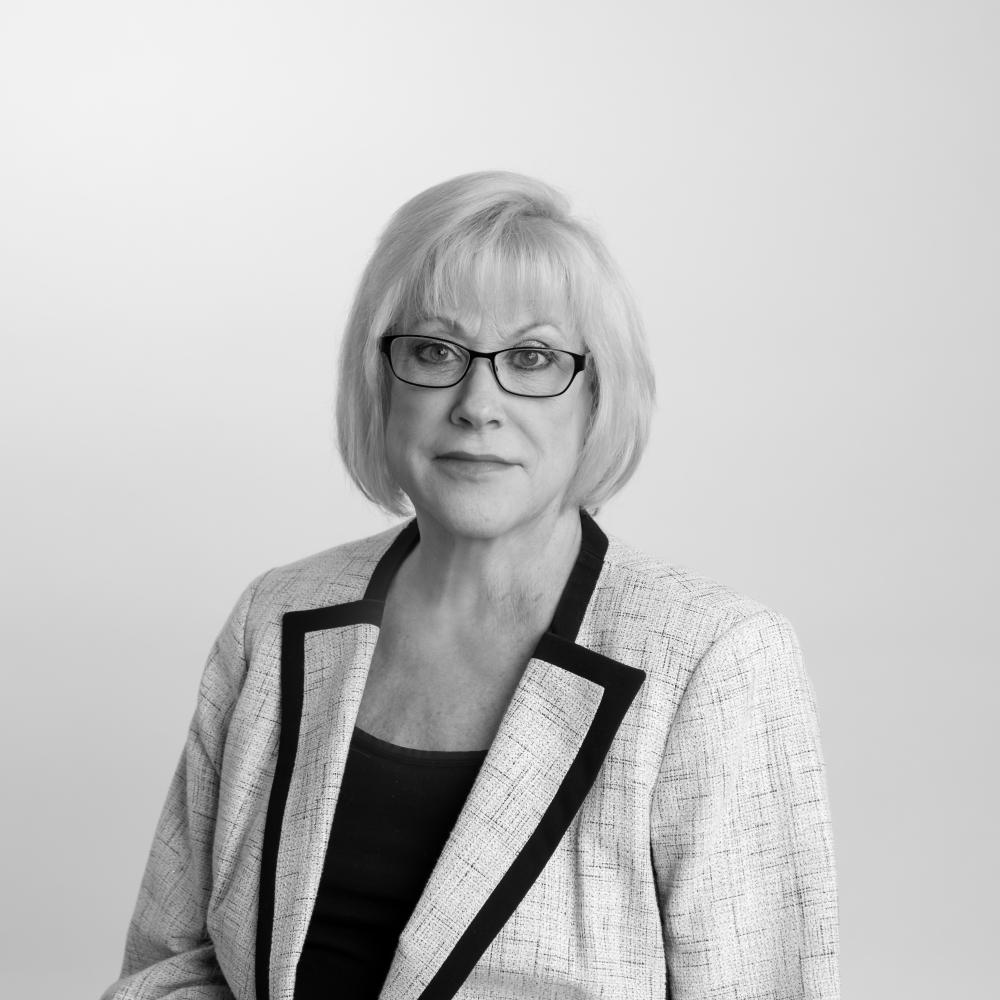 Rise ́Carter, Director of Education
