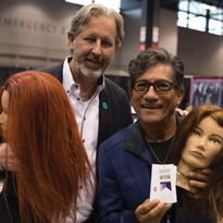 MODERN SALON's Healthy Hairdresser is a year-round program to encourage salon professionals to...