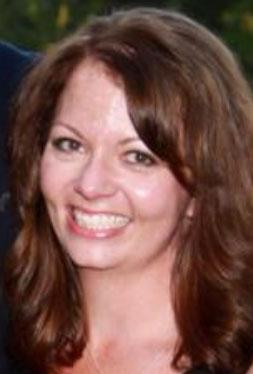 """Robin """"Christine"""" Lewis, Glen Dow Academy, Spokane, WA"""