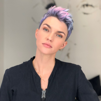 In our eyes, Ruby Rose can do no wrong. The actress and model has the ultimate cool factor and,...