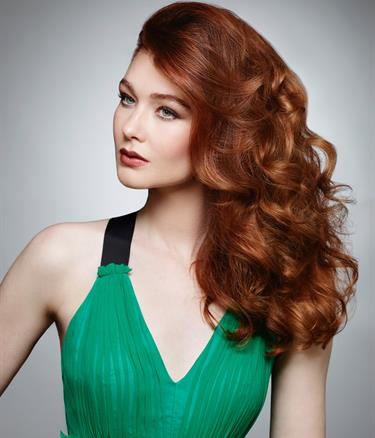 From Blonde to Red: Simple Steps For a Big Change