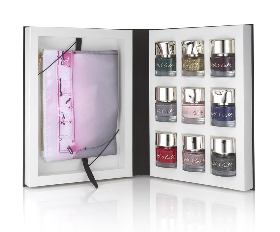 Nail Collection Deluxe