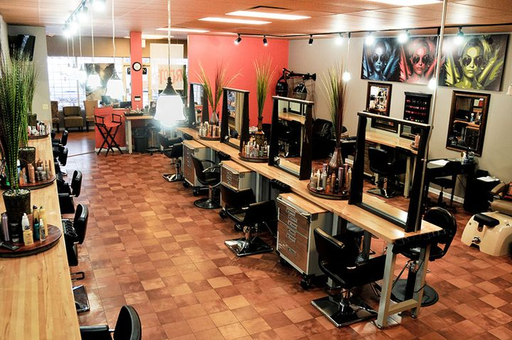 Get 24/7 Salon Business Information