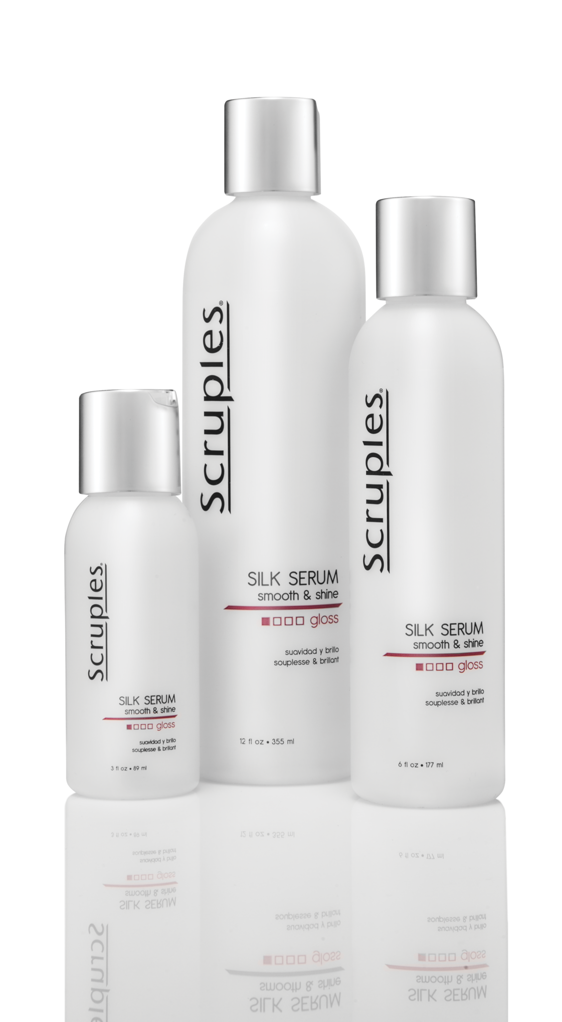 Scruples Introduces Silk Serum for a Flawless Finish