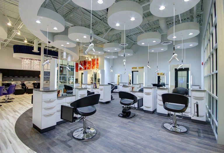 Ginger Bay Salon