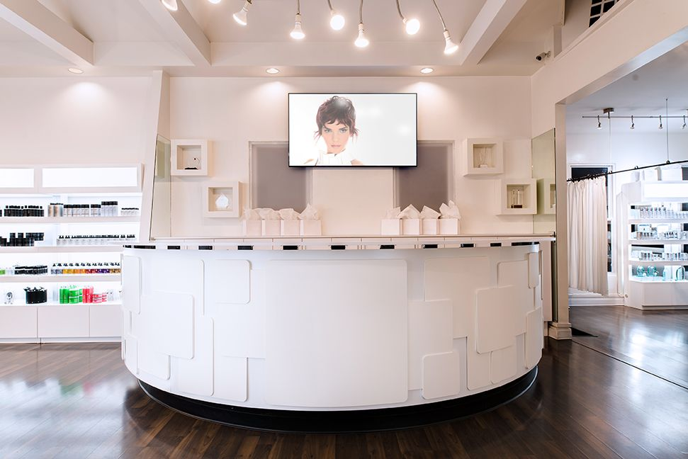 Nova Salon in Louisville, KY