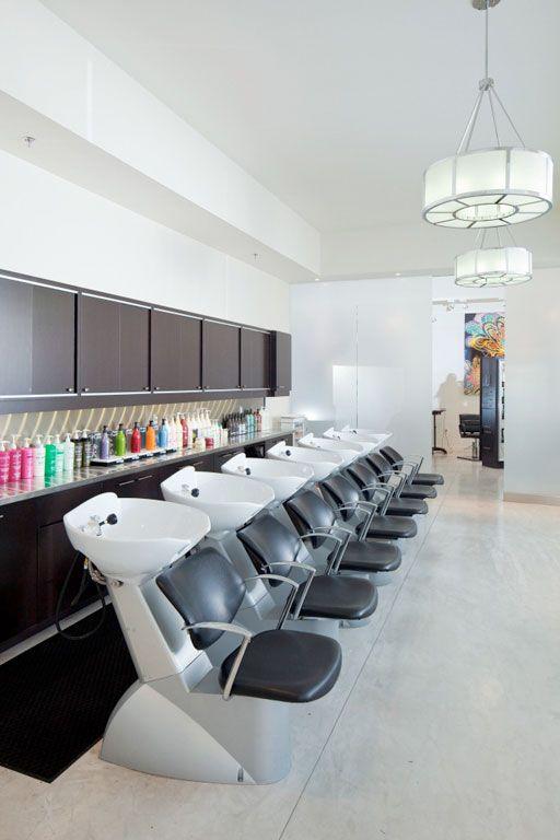 Square Colour Salon