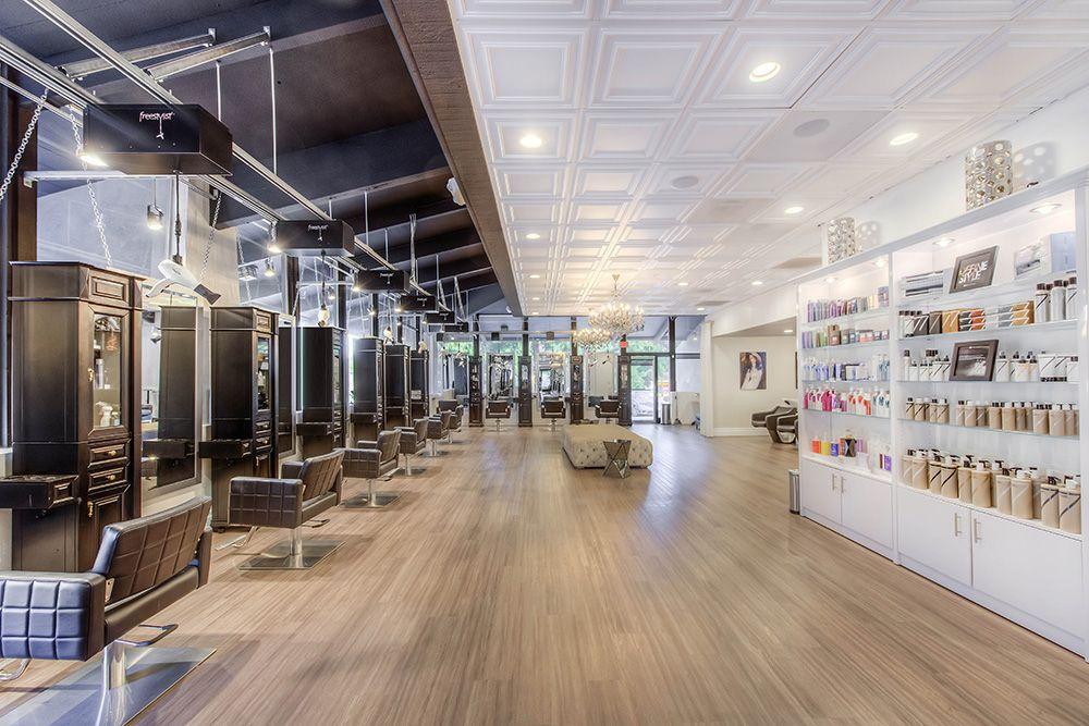 Latitude 33 Hair Artistry in Anaheim Hills, CA