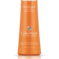 ColorProof to Release SeaSugar Salt-Free Beach Spray