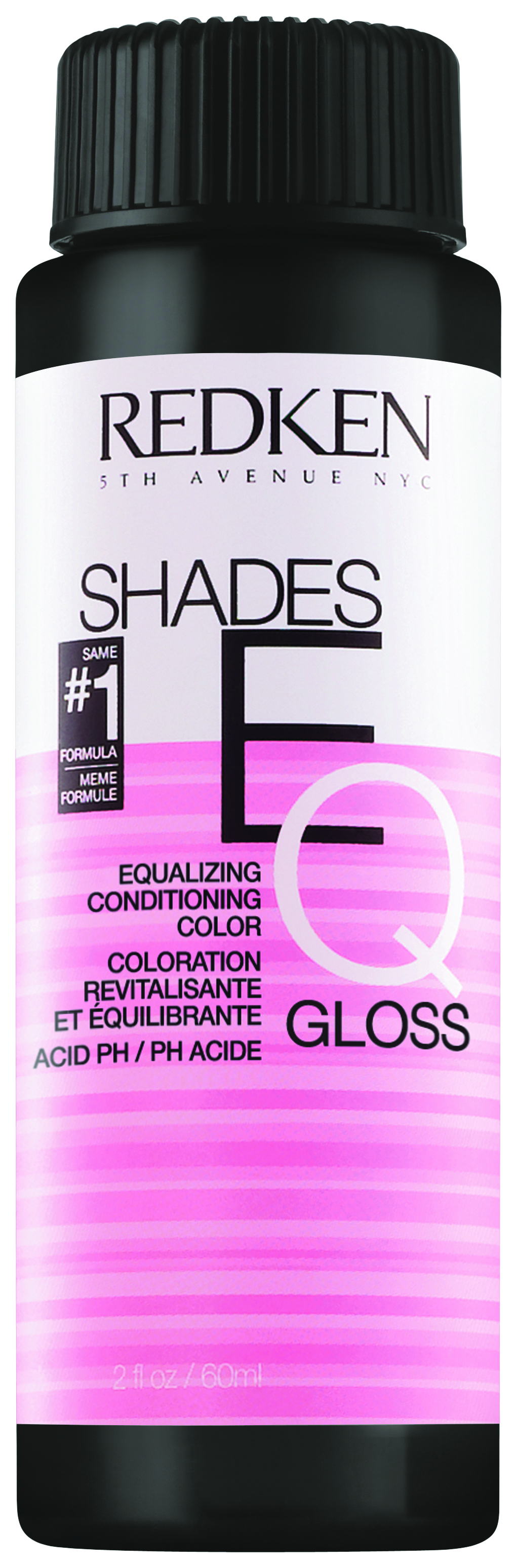 Redken Introduces New Shades EQ Pastel Shades