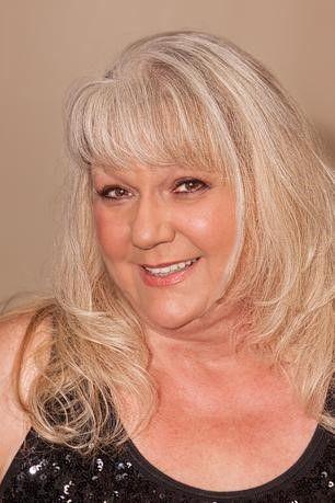 Suzanne Ragel