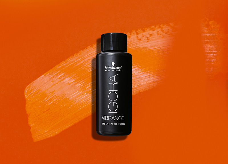 <strong>Schwarzkopf IGORA VIBRANCE Toning Kit: </strong>Tone on Tone Coloration a fan favorite toner, 9.5-1 (Cendre Toner)<strong><br /></strong>