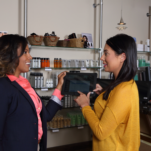 A Salon Owner Reviews New Technology that Entertains and Educates Clients