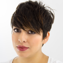 The Perfect Pixie How-To with Ruth Roche