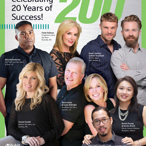 Salon Today 200: 20 Years of Shining a Spotlight on Salon Success