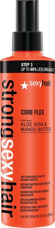 <strong>Strong Sexy Hair Core Flex</strong>