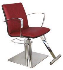 Kaemark's Salvador Styling Chair