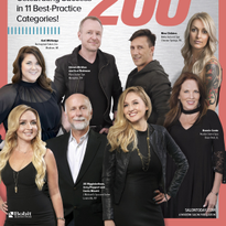 The Evolution of the SALON TODAY 200 Cover