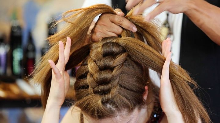 HOW-TO: The Slip Knot Braid