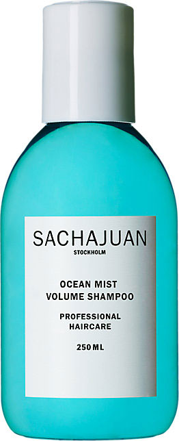SACHAJUAN Ocean Mist Shampoo and Conditioner