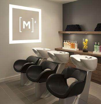 Salon M Squared