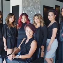 Salon Anovin Debuts As Newest L'ANZA Healing Center