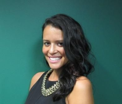 Samantha de Castro has come on board as Assistant Communications Manager.