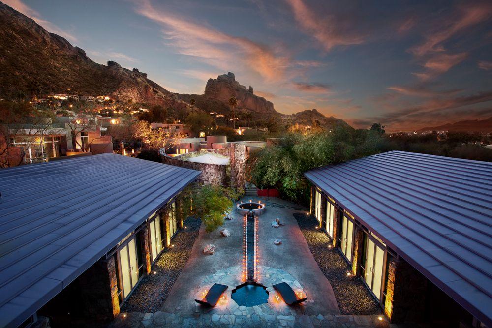Sanctuary on Camelback Mountain Resort & Spa, Arizona