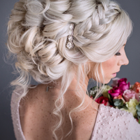 Announcing the Braids & Brides GRAND-PRIZE Winner!
