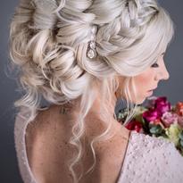 See the Top 5 Braids & Brides Entries!