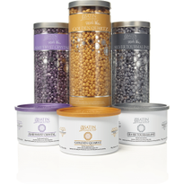 Satin Smooth Releases Newly Formulated Gem Wax Collection