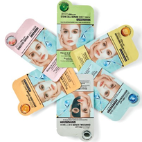Satin Smooth releases Ultimate Sheet Mask Collection