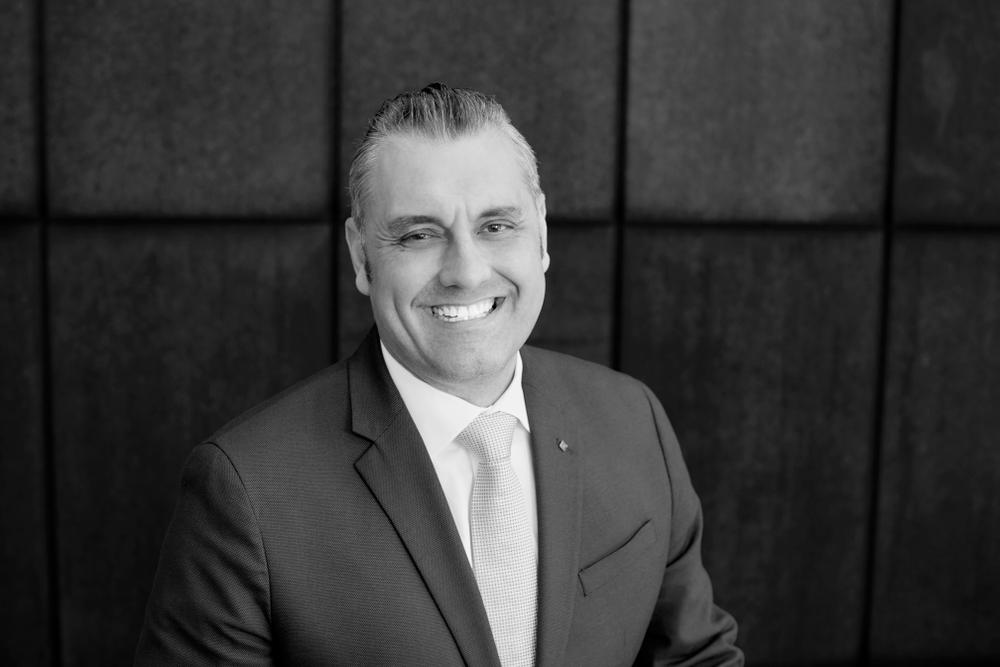 Scott Guinter, General Manager, Kao USA Salon Division