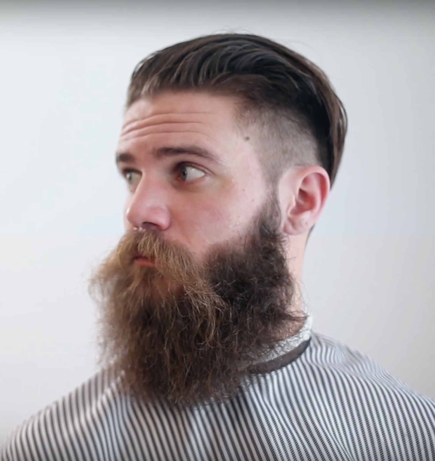 How-To: Undercut Fade in 7 Steps